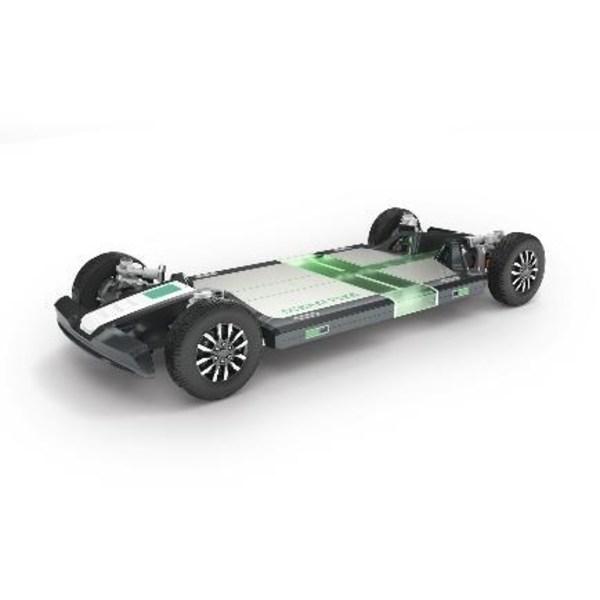 舍弗勒与Mobileye建立合作关系,共同推进自动驾驶汽车产业化发展