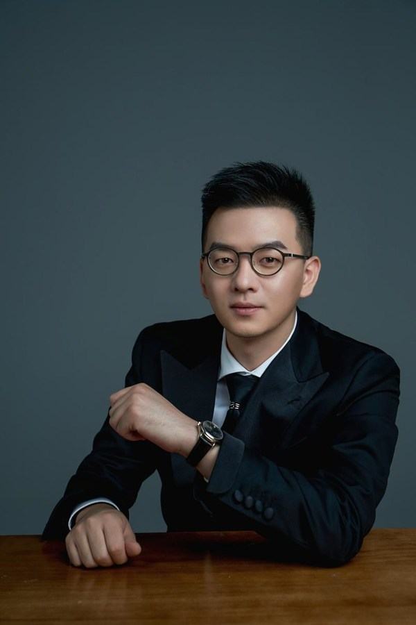 VTN国际品牌会员俱乐部总裁吴伟强(Will Wu)