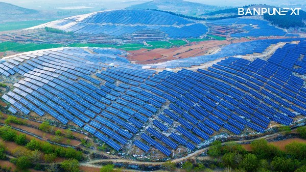 Banpu NEXT Unfolds Plan to Drive Clean Energy Technology in All-out Strategy