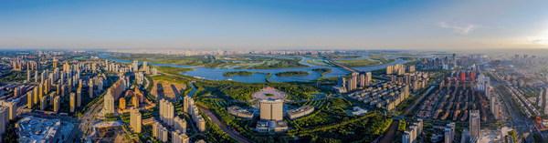 Songbei District, Harbin City