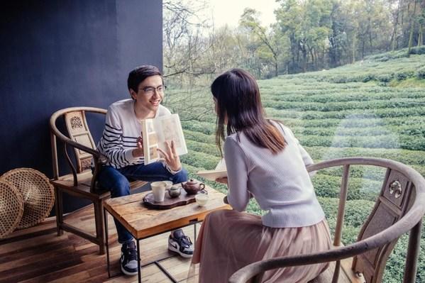 Airbnb愛彼迎2021年中秋國慶旅行趨勢前瞻