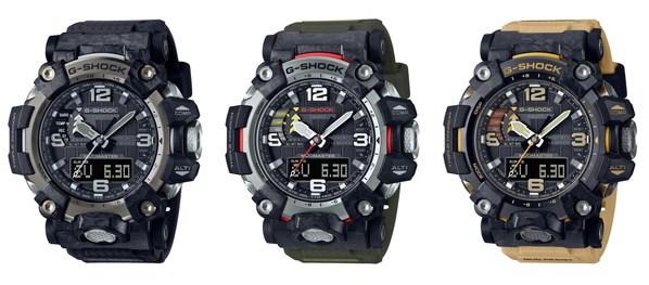 GWG-2000-1A1, GWG-2000-1A3, dan GWG-2000-1A5