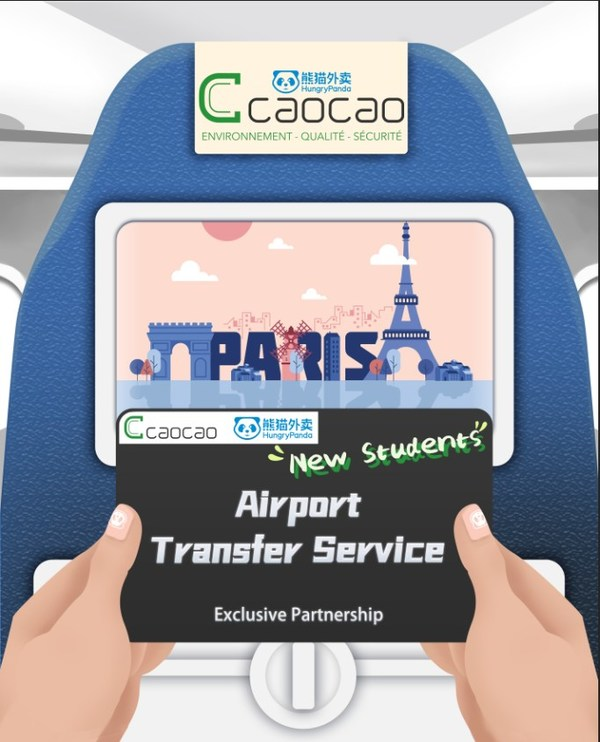 HungryPanda Partners with Caocao Mobility to Launch Airport Transfer Service