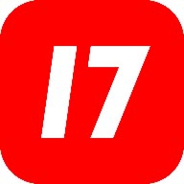 Logo Lama 17LIVE