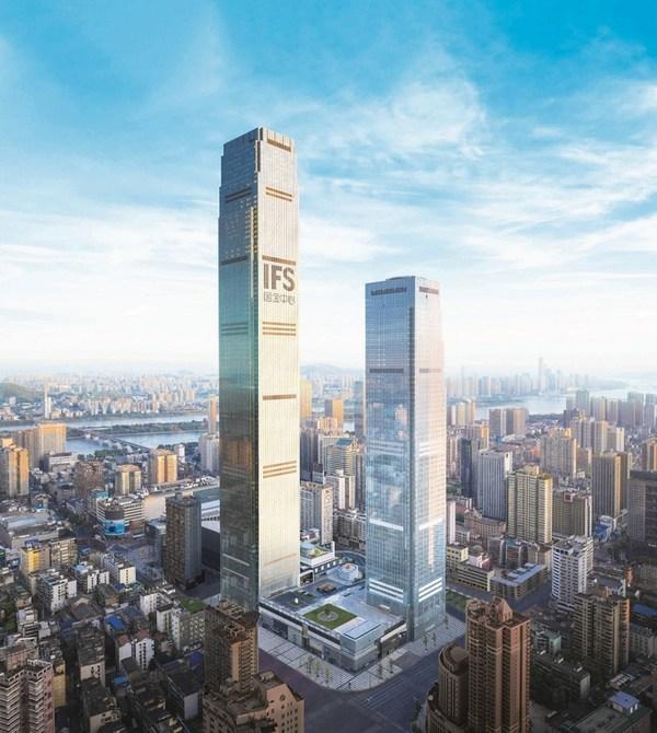 凯悦和九龙仓宣布在长沙打造全新柏悦酒店