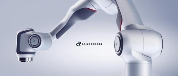 AGILE ROBOTSがソフトバンク・ビジョン・ファンド2の主導するシリーズC資金調達の完了を発表