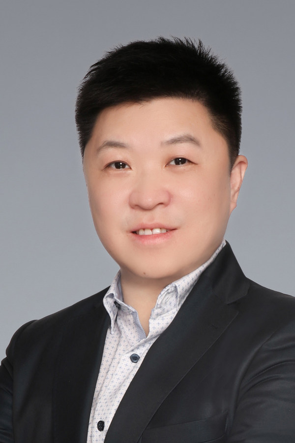 Collinson科领盛任命戴旻Colin Dai为中国区总经理