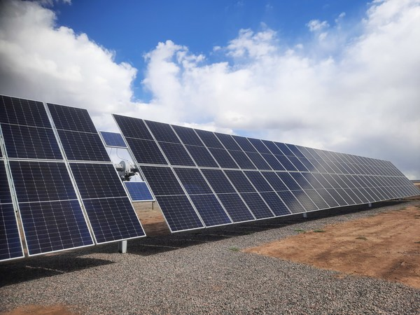 FTC Solar's New Voyager+ Solar Tracker for Large Format Modules Withstands Winds up to 120 Miles Per Hour