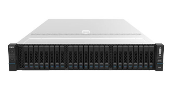 浪潮双路高端旗舰服务器NF5280M6