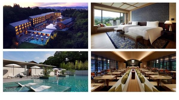 亚太区首家LXR Hotels & Resorts于日本京都耀世开业