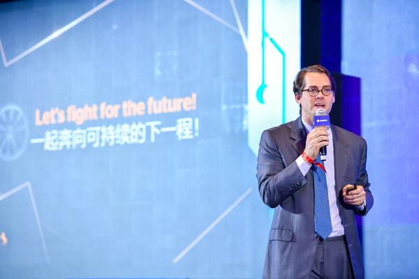 德国马牌轮胎领行业之先,积极拥抱中国市场电动化新兴业态