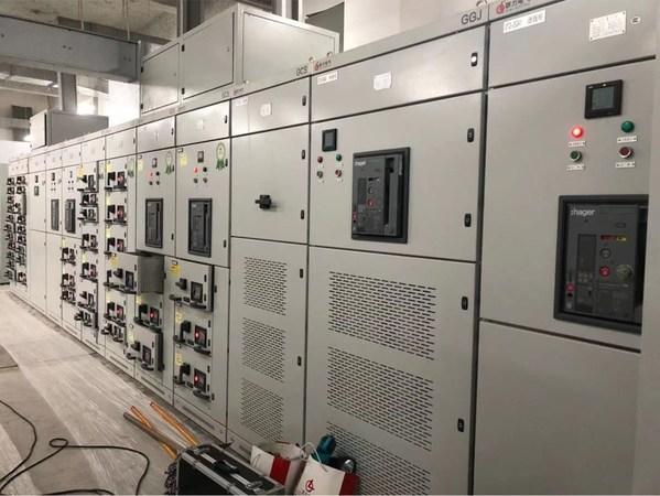 海格电气整体配电解决方案,助力第十四届全国运动会直播