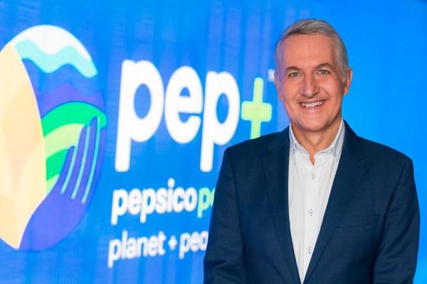 百事公司宣布可持续发展新战略:百事公司正持计划(pep+)