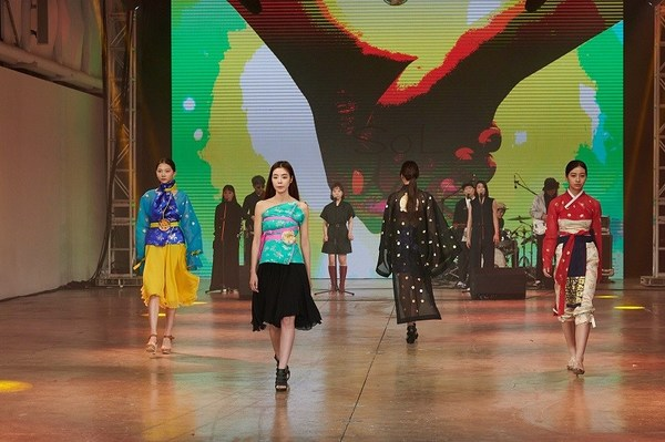 '2021 Asean-Republic of Korea Fashion Week' Will Hold a Digital Collection in Busan