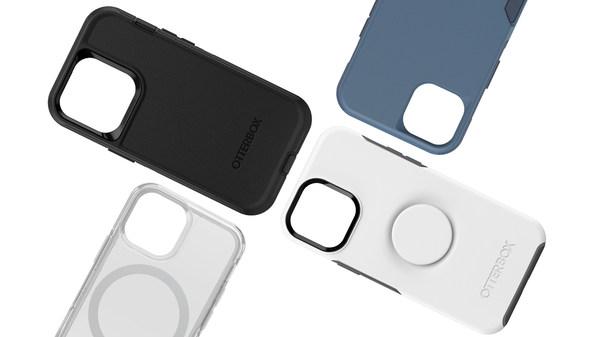 OtterBoxが新しいAppleデバイス用の保護ケース、チャージャー、アクセサリーのラインナップを発表