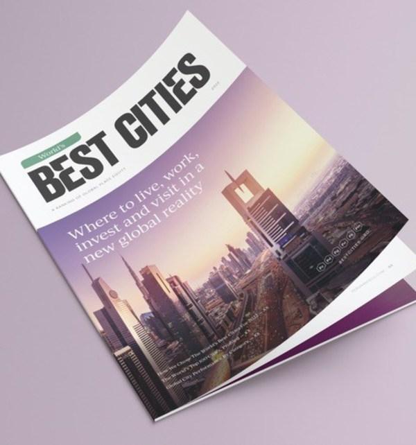 Resonance Consultancyが世界のベストシティーを発表