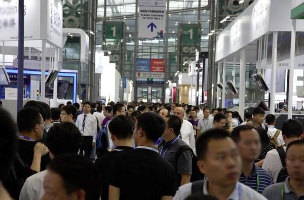 ES SHOW 2021聚焦中国电子元器件产业发展,参观预登记火爆
