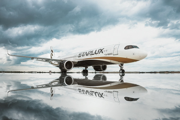 STARLUX Airlines Launches New Route to Singapore!