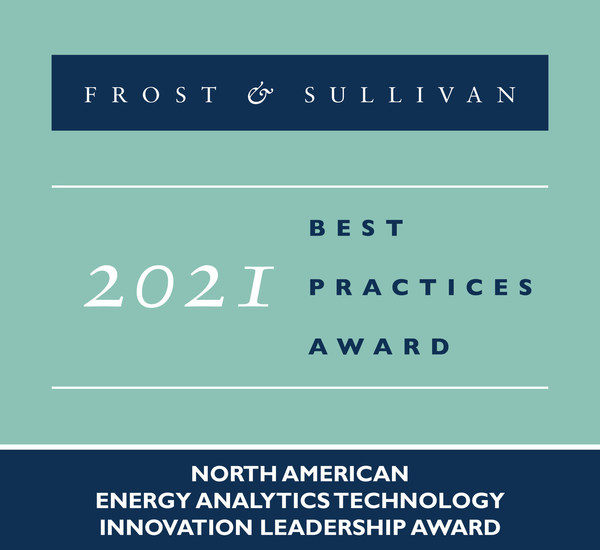 Frost & Sullivan Acclaims Apogee Interactive Best in Class for Customer Engagement Using AI-powered Energy Analytics
