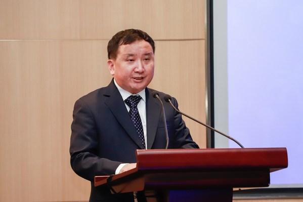 海南省药品监督管理局副局长黎运达