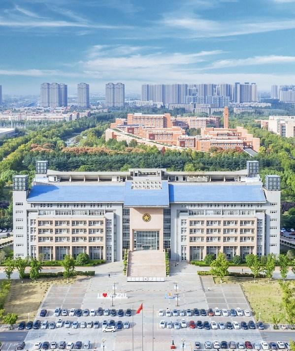 """""""产学研用""""赛场,郑州大学实验室将采用云海""""起跑"""""""