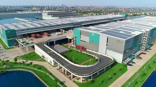 普洛斯新开发基金首轮关账17.5亿美元,中国物流开发总募资居私募资管机构首位