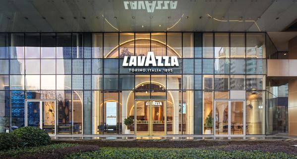 百胜中国与Lavazza集团计划加速在华拓展Lavazza咖啡店