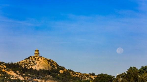 Xinhua Silk Road: Quanzhou, Fujian Timur China hantar surat dari bandar ini kepada penduduk Quanzhou luar negara di Festival Pertengahan Musim Luruh