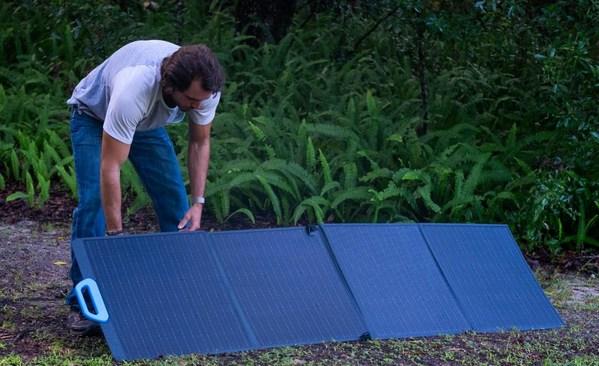 Bluetti Releases New PV120/PV200 Solar Panels