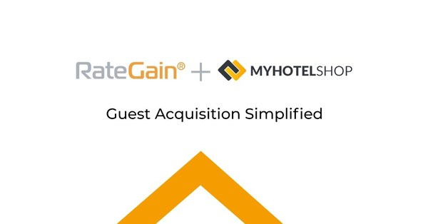 RateGain enters into agreement to acquire myhotelshop to help hotels optimize guest acquisition