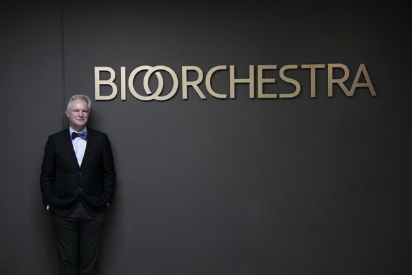 """BIORCHESTRA appoints pharma veteran and Moderna and Akcea (Ionis) CMO """"Dr. Louis St. L. O'Dea"""" as CMO of BIORCHESTRA"""