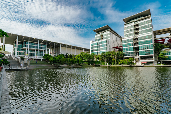 Taylor's University remains Malaysia's top private university in QS Graduate Employability Rankings 2022