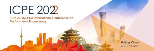 第十三届国际性能工程学大会ICPE 2022论文征集进行中