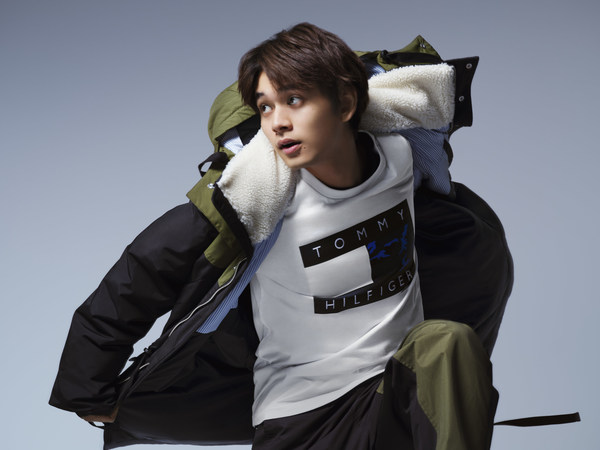Tommy Hilfiger 2021亚洲限定The Utility Icons Collection上市