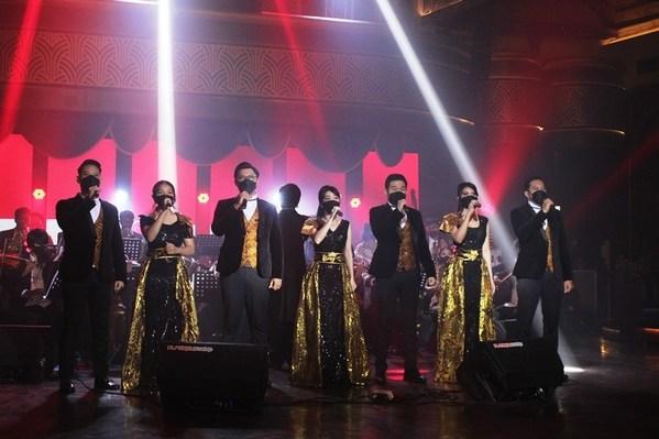 Festival Kota Lama (FKL) 2021 to Unlock Semarang's Potential for Heritage and Cultural Tourism