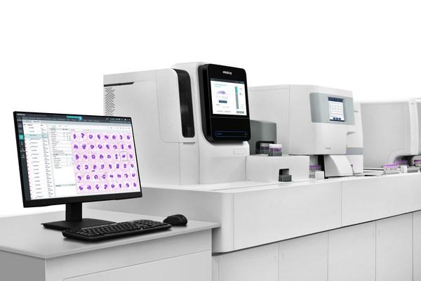 Mindray Lancar Alat Analisis Morfologi Sel Digital Automatik MC-80 Baharu, Bawa Analisis Morfologi ke Tahap Seterusnya