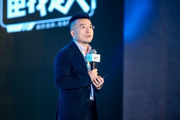 新东方教育科技集团副总裁兼集团大学事业部总经理许顺康