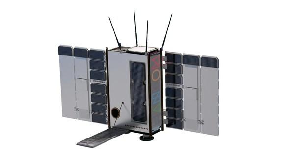 Sejong-1卫星