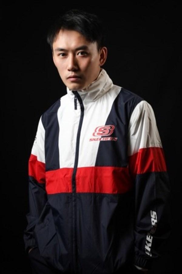 第十四届全运会霹雳舞冠军、Skechers all star 队员 - 王文禄(文龙)