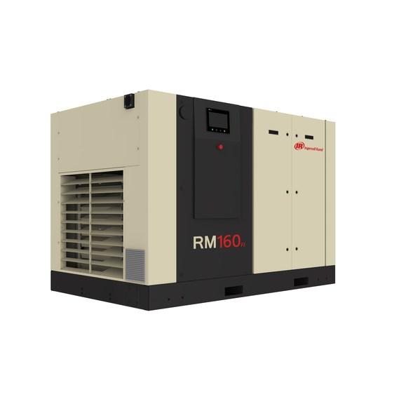 英格索兰成功举行RM37-160kW永磁变频空压机发布会暨经销商大会