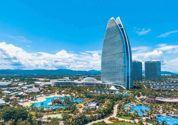 Sanya Strengthens Commitment Towards Tourism for Inclusive Growth this World Tourism Day