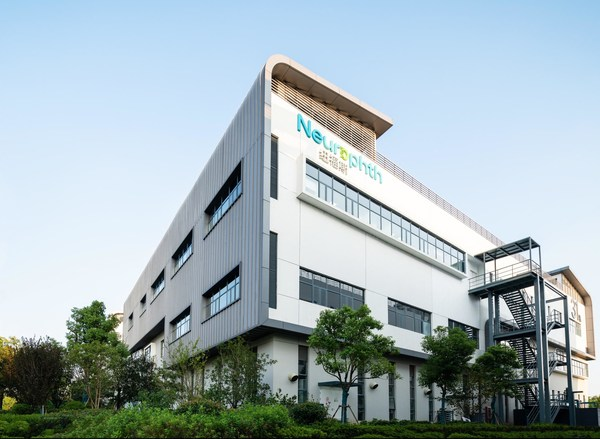 Neurophth Announces the Completion of GMP Manufacturing Facility for Gene Therapy Products According to International Standards
