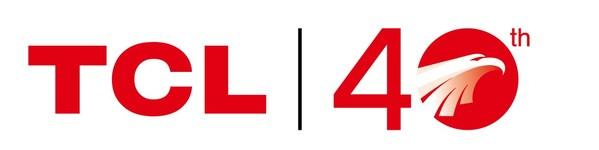 TCL Sambut Ulang Tahun ke-40 Di Serata Dunia