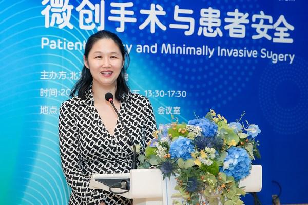 北京和睦家医院:从开放手术到达芬奇机器人,见证外科手术二次变革