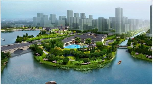平湖万怡酒店正式开业  万怡品牌继续于浙江省拓展布局