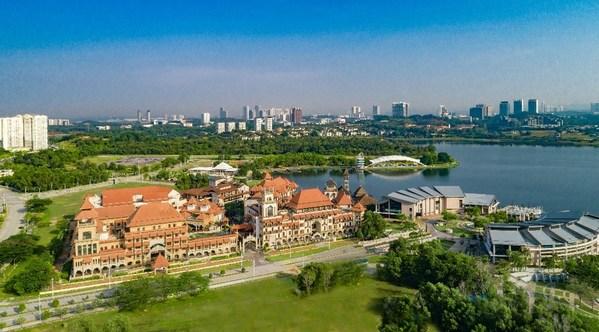 The Brand New DoubleTree By Hilton Putrajaya Lakeside