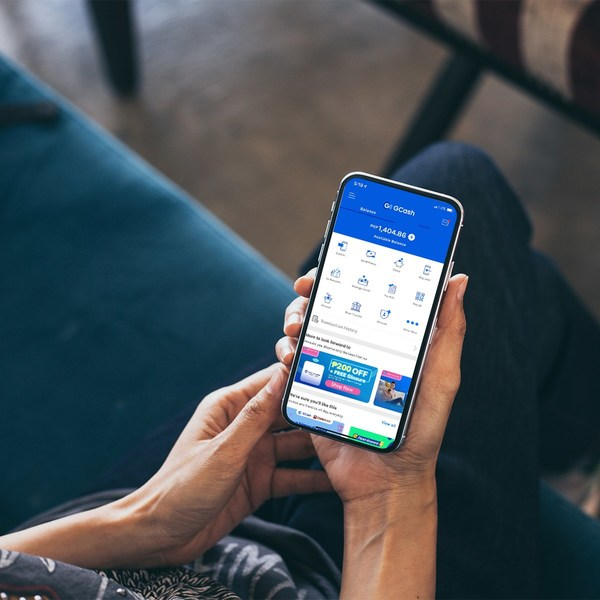 Financial services are experiencing massive adoption in the Philippines through GCash