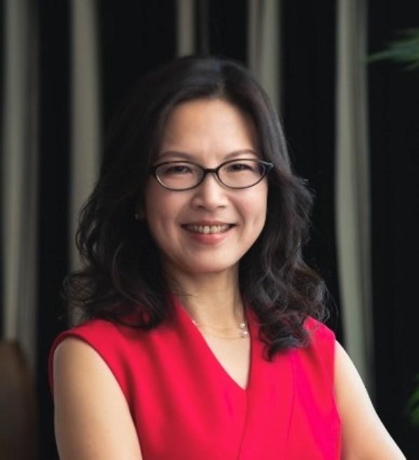 Ms. Jihong He