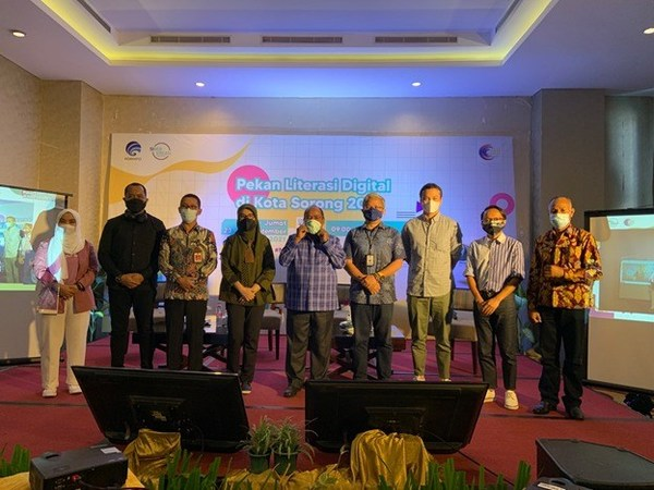The Indonesia's Ministry of Communications and Informatics to Elevate MSME Digitalization in Eastern Indonesia
