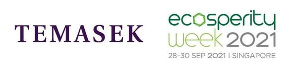 Temasek and Ecosperity Week 2021 Logos